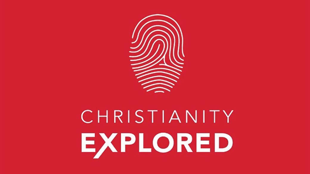 Christianity Explored Zoom Conference