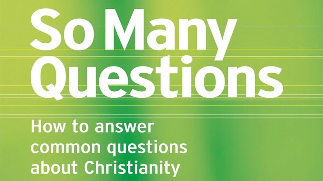 Core Seminar: So Many Questions