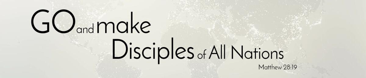 Making Disciples of Jesus Seminar
